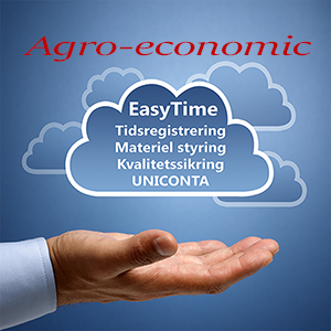 Agro-economic – maskinregnskab