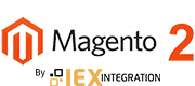 Magento 2 integration til Uniconta IEX