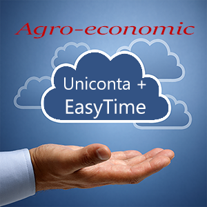 Agro-economic – Entrepreneur time and machine accounting