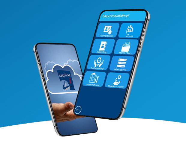 Handy App - Mobile App