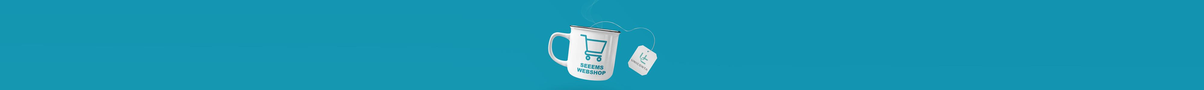 Komplet webshop integreret med Uniconta