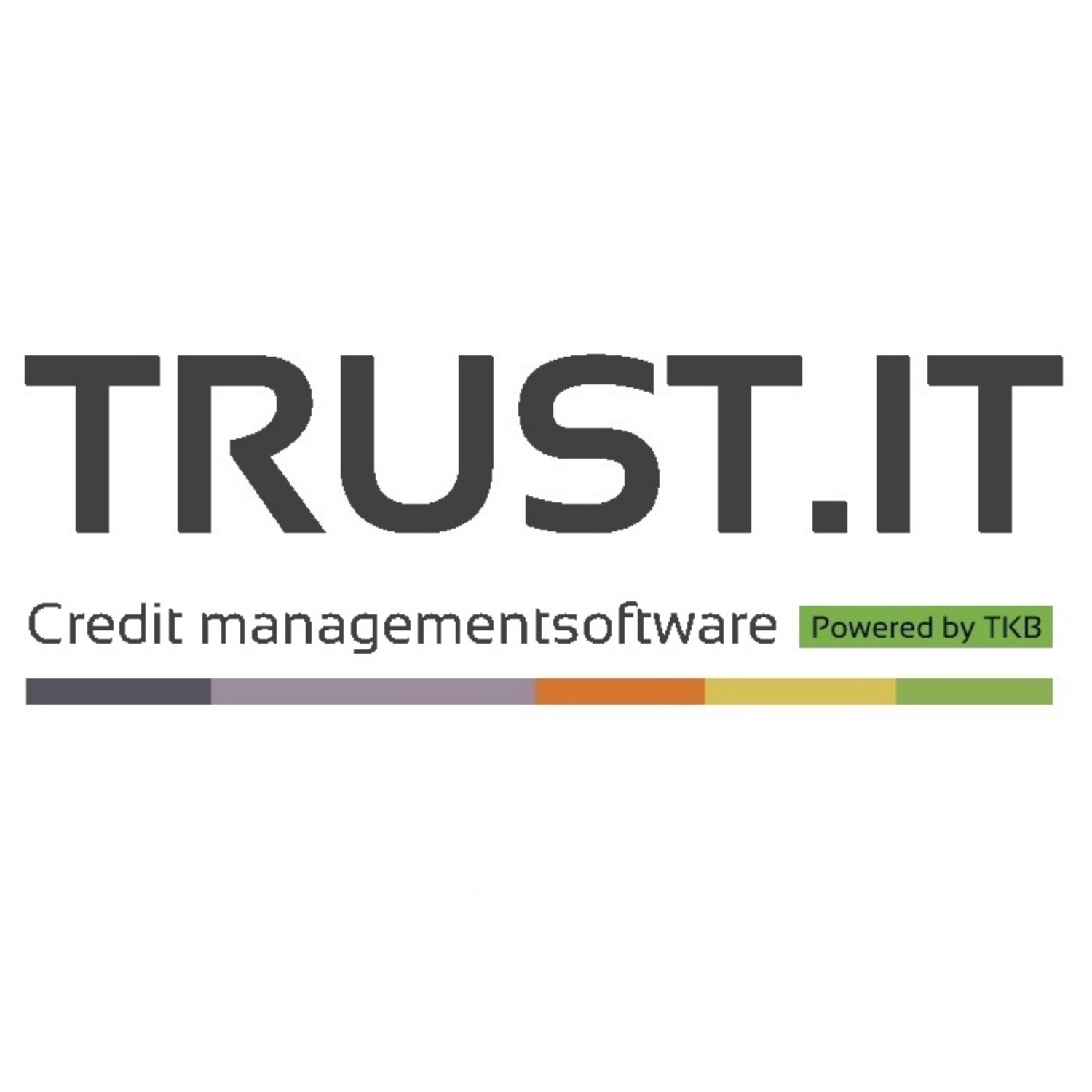 TKB Credit Management Software: TRUST IT