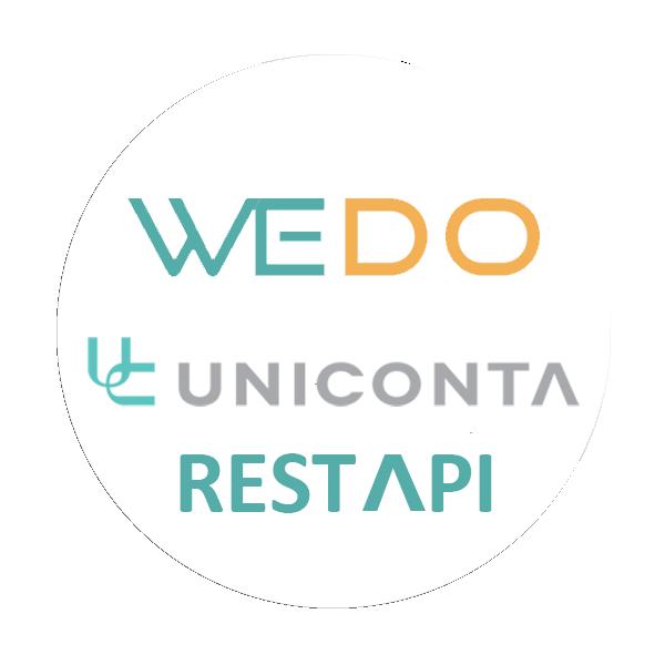 Uniconta REST API