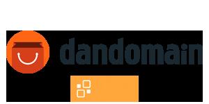DanDomain Webshop integration