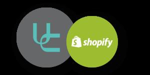 Shopify Uniconta tenging