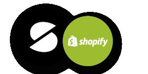 Shopify Uniconta integration
